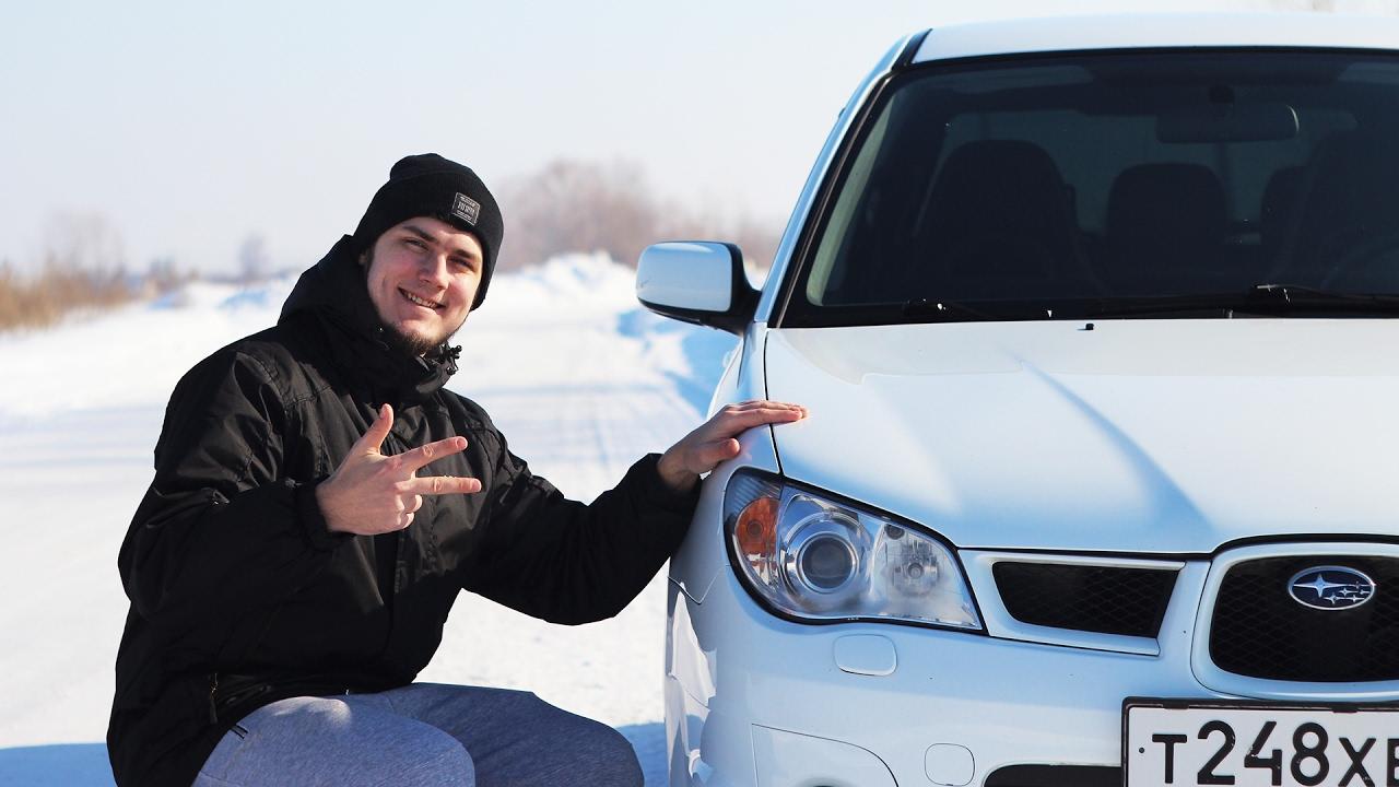 Обзор автомобиля личное мнение 1