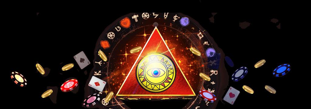 казино оракул